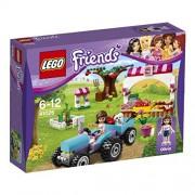 Lego Friends 41026 - Olivia's Garden