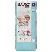Bambo Nature Luiers - Maxi - maat 4 48 stuks