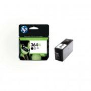 HP CB321AE / CN684EE [Bk XL] #No.364 tintapatron (eredeti, új)