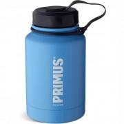 Primus Isolatiefles Trailbottle 0.5L Vacuum - Blauw