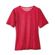 SunSelect®-Shirt, Herren, 44 - Rot