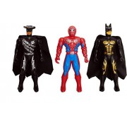 Wonder Star Earth Saviors - League of heroes for your kids toy collection