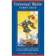 Stuart R. Kaplan Universal Waite Tarot Deck