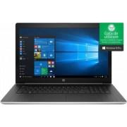 Laptop HP ProBook 470 G5 Intel Core Kaby Lake R (8th Gen) i7-8550U 1TB HDD+256GB SSD 8GB nVidia 930MX 2GB Win10 Pro FHD
