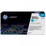 HP 502A - Q6471A toner cian