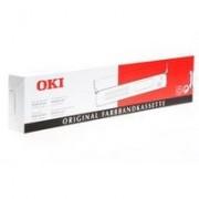 Oki Transfert thermique Noir 40629303