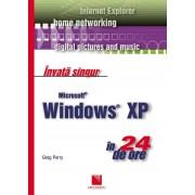 Invata singur Microsoft Windows XP in 24 de ore (eBook)