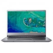 Лаптоп, Acer Swift 3, SF314-56G, Intel Core i5-8265U (up to 3.90GHz, 6MB), 14 инча FHD IPS (1920x1080) AG, HD Cam, 8GB DDR4, NX.HAREX.001