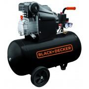 Compresor Black+Decker 50L - BD 205/50