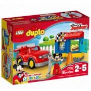 Lego Duplo Disney Mickey 10829