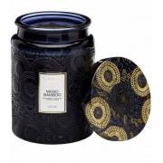 Voluspa Jar Glass Candle Large Moso Bamboo