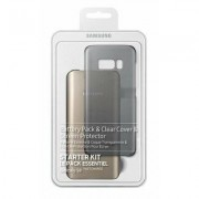 Samsung Zestaw do smartfona SAMSUNG Galaxy S8 EB-WG95ABBEGWW
