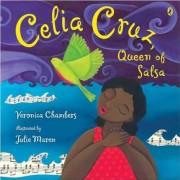 Celia Cruz, Queen of Salsa, Paperback