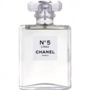 Chanel No. 5 L´Eau Eau de Toilette para mulheres 100 ml