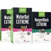 Sensilab Heißhunger im Griff SlimJOYs 20-Tage Abnehmpaket für schnell sichtbare Ergebnisse 2x WaterOut, HungerBlock Sensilab