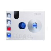 Chord Electronics Hugo 2 Portable DAC and Headphone Amplifier Silver