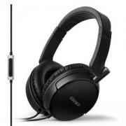 Слушалки с микрофон Edifier P841, Черни, P 841 Black
