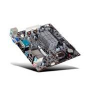MB ECS CPU INTEGRADO INTEL J3060 /1X SODIMM DDR3L 1600/VGA/HDMI/4XUSB 3.0/MINI ITX/GAMA BASICA