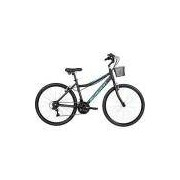 Bicicleta Schwinn Dakota Aro 26 21 Marchas MTB - Preto