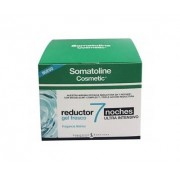 SOMATOLINE - Reductor 7 Noches ultra intensivo gel fresco fragancia marina 400ml
