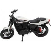 Maisto 1:18 Harley-Davidson 2011 XR 1200X, White