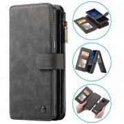 Bolsa Multifuncional Caseme 2-em-1 para Samsung Galaxy Note9 - Preto
