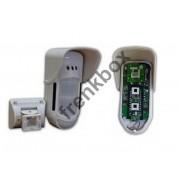 Sensore volumetrico da esterno doppia tecnologia MW e motion PIR 868 Mhz iva inc