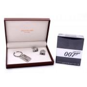 James Bond 007 British Accessories by Jos Von Arx