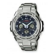 Ceas barbatesc Casio GST-W310D-1AER G-Shock Solar 50mm 20ATM