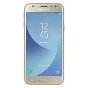 Telefon mobil Samsung Galaxy J3 2017 16Gb Dual Sim 4G Gold