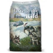 Taste of the Wild Pacific Stream Puppy Formula 13 kg