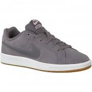 Pantofi sport femei Nike Court Royale Suede 916795-004
