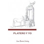 Platero y Yo: Libro in Spanish, Paperback/Juan Ramon Jimenez