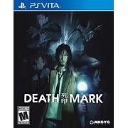 Aksys Death Mark PlayStation Vita
