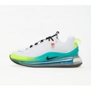 Nike MX-720-818 White/ Black-Blue Fury-Volt