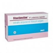 Farmaceutici Damor Spa Fitostimoline 4 G Soluzione Vaginale 5 Flaconi Da 140 Ml