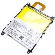 Replacement Battery For Sony Xperia Z1 L39h C6902 C6903 C6943 Battery 3000mAh