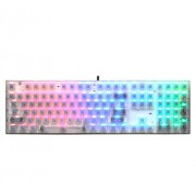 KBD, Cooler Master MasterKeys Pro L Crystal Edition, Gaming, Blue switch (MKPLCE-BLUE)