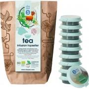 shuyao Tee Topseller ohne Koffein, bio - 1 Set