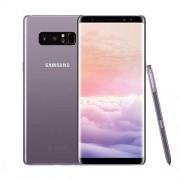 Samsung Galaxy Note 8 64 GB Celular Orchid Gray Desbloqueado Reacondicionado (Renewed)