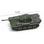 World of Tanks modell