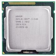 Procesor Intel Core i5-2400 3.10 GHz - second hand