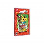 Toejam & Earl: Back in the Groove (Nintendo Switch)