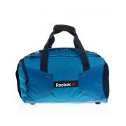 REEBOK One Series Grip Duffle Bag Blue