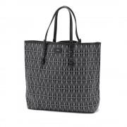 Dagmar Shopping Bag Svart