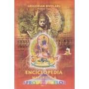 Enciclopedia naturista a afrodiziacelor Vol.1 + 2 - Gregorian Bivolaru