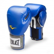 Manusi Box Everlast Velcro Pro Style
