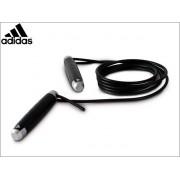 Adidas Premium line állítható hosszúságú 3m ugrálókötél puha markolatokkal