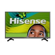 "Hisense 40H3D Televisor LED-Lit 40"", 16:9, Full HD, 1920 x 1080, 2 x HDMI, 120 Hz"