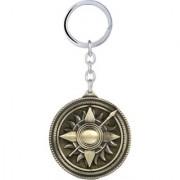 Stonic Game of Thrones GOT House Martell Metallic Key Chain